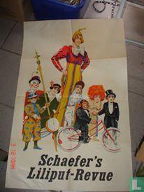 Schaeffer midget zwergen dwergen
