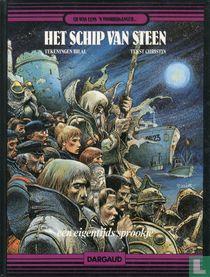 Het schip van steen - Een eigentijds sprookje