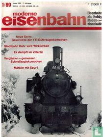 Moderne Eisenbahn 1