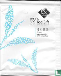 Aromatic Oolong Tea