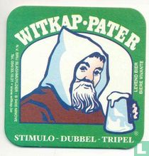 Witkap - Pater Stimolo-Dubbel-Tripel