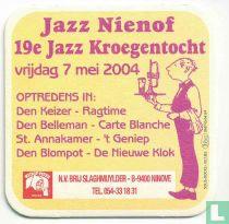 Witkap - Pater / jazz Nienof 2004