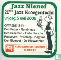 Witkap - Pater / jazz Nienof 2006