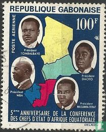 5th Heads of State Conference