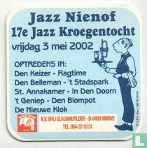 Witkap - Pater / jazz Nienof 2002