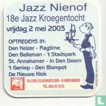 Witkap - Pater / jazz Nienof 2003