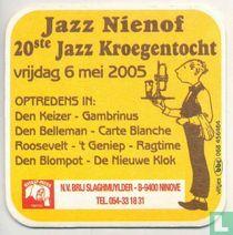 Witkap - Pater / jazz Nienof 2005