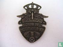 Konink. Ned. Motorwielr. Ver. Opger. 1904
