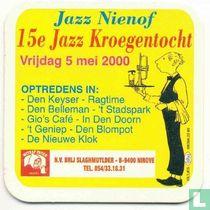 Witkap - Pater / jazz Nienof 2000