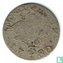 Pruisen 3 gröscher 1780 (A)