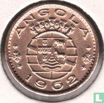 Angola 20 centavos 1962
