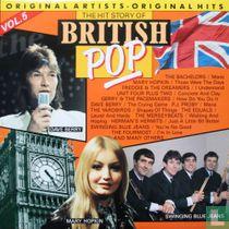 The Hit Story of British Pop Vol 5