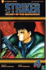 Striker Secret of the Beserker 4