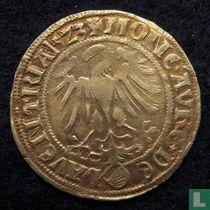 Deventer goudgulden 1523