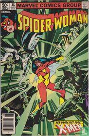 Spider-Woman 38