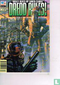 Dredd Rules! 14