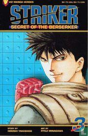 Striker Secret of the Beserker 3