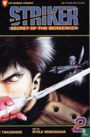 Striker Secret of the Beserker 2