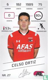 Celso Ortiz