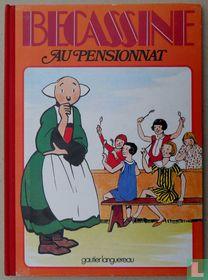 Bécassine au pensionnat