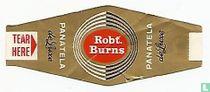 Robt. Burns - Panatela de Luxe - Panatela de Luxe [Tear Here]