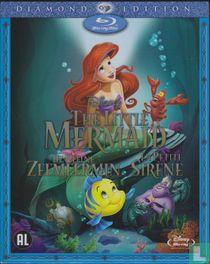 Little Mermaid + De Kleine Zeemeermin + La Petite Sirène