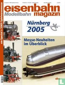 Eisenbahn Magazin 0 Messe