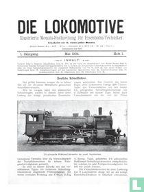Die Lokomotive 1