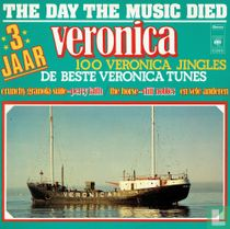The Day the Music Died - 3 Jaar Veronica