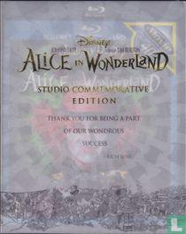 Alice in Wonderland - Studio Commemorative Edition