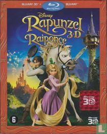 Rapunzel 3D / Raiponce