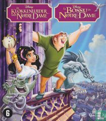De klokkenluider van de Notre Dame / Le Bossu De Notre-Dame