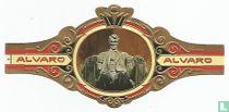Monumento conmemorativo een Lincol en Washington