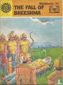Mahabharata-32:The Fall of Bheeshma
