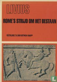 Rome's strijd om het bestaan
