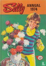 Sally Annual 1974
