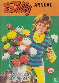 Sally Annual