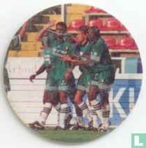 Feyenoord Spelers