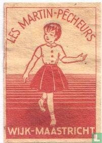 Les Martin Pecheurs