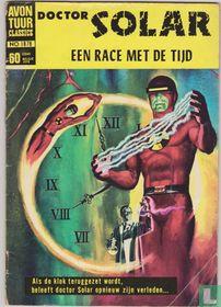 Een race met de tijd