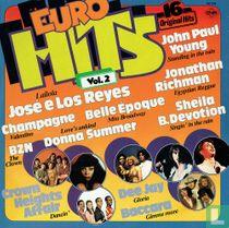 Euro Hits Vol.2