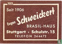Eugen Schweickert
