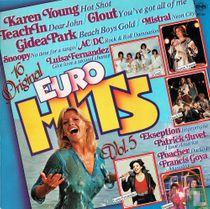 Euro Hits vol.5