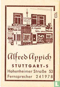 Alfred Appich