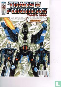 Transformers: Target : 2006