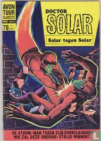 Solar tegen Solar