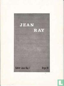Cahier Jean Ray 1