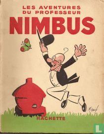 Les aventures du Professeur Nimbus
