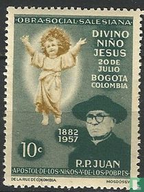 Salesianen in Colombia