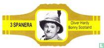 Oliver Hardy Bonny Scotland